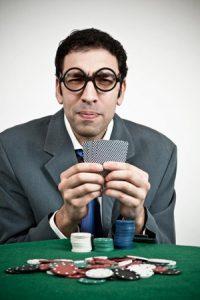 πόκερ