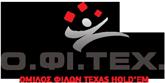 Ofitex Λογότυπο