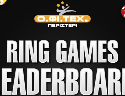 Ring Games Περιστερίου